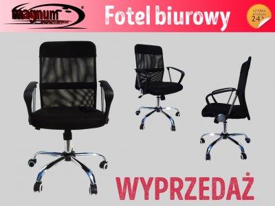 Wyprzedaż Fotel Biurowy Krzesło Obrotowe 016 Hit