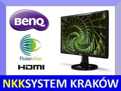 Monitor BenQ GW2265HM 21.5'' VA DVI HDMI głośn. FF