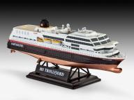 Model do sklejania REVELL MS Trollfjord
