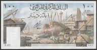 Algieria - 100 dinarów - 1964 - stan UNC -