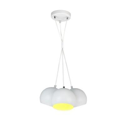 Nowoczesne Oświetlenie Luna Lampa Do Salonu Pokoju 6817769601
