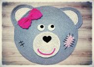 Koszyki dywany i inne