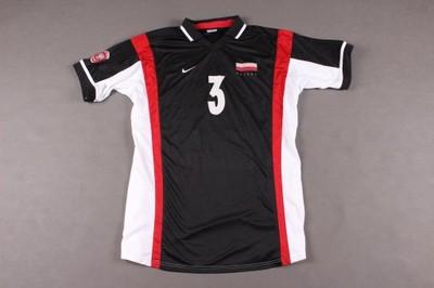 Nike Koszulka siatkówka Polska Drzewiczuk 2000r