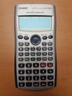 Kalkulator CASIO fx570ES