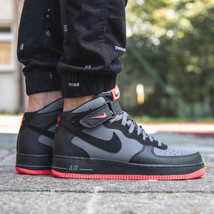 best website 41459 15c55 ... website full of sneakers half off BUTY NIKE AIR FORCE 1 MID 315123 031  ...