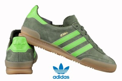 to buy sale retailer finest selection Buty adidas JEANS S79999 r.44 2/3 - 6821566141 - oficjalne ...