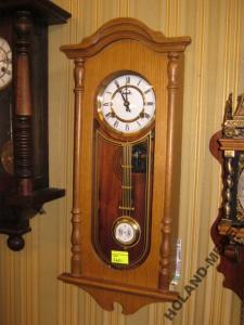 Zegar wiszący,(5114)meble holenderskie