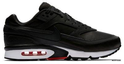 Buty męskie sneakersy Nike Air Max Bw Premium 819523 002