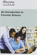 An Introduction To Forensic Science [DVD]