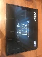 Płyta główna MSI Z370 A-PRO