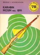 TBIU 78; KARABIN MOSIN wz.1891 - WOJCIECHOWSKI 67