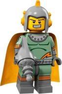 Minifigurki LEGO 71018 seria 17 Retro Space hero