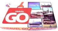 6038-80 ...GIBSON GAMES... w#w TRAVEL GO PODROZUJ