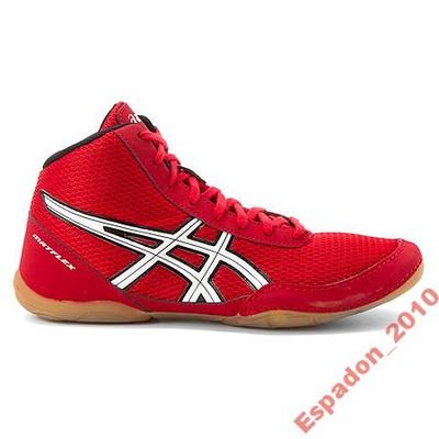 Buty zapaśnicze Asics Matflex 5 dziecięce 34