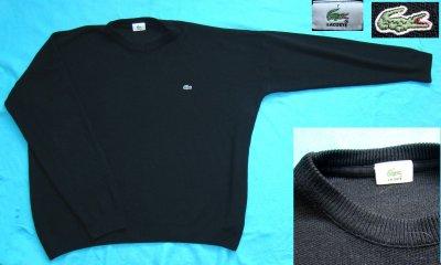 bf475b25e Sweter lacoste rozmiar XXL (7) - 6282552392 - oficjalne archiwum allegro