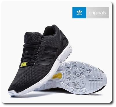 Buty Adidas ZX Flux BB2763 54 23 Sportowe