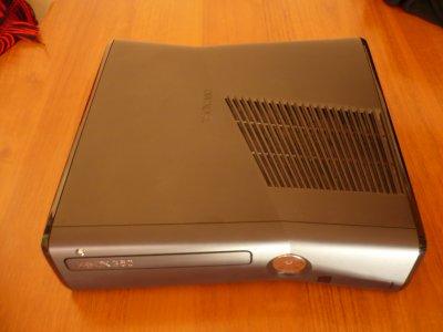 Konsola Xbox 360 Slim RGH + LT 3.0