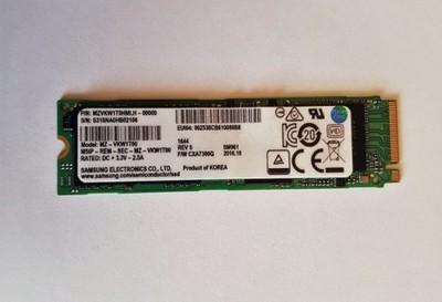 Dysk SSD Samsung SM961 1TB M.2 NVMe Gwarancja!!!