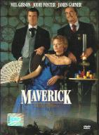 MAVERICK MEL GIBSON RICHARD DONNER DVD