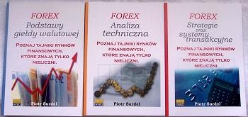 Forex giełda