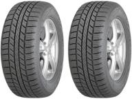 2X GOODYEAR WRANGLER HP ALL WEATHER 235/65R17 104V