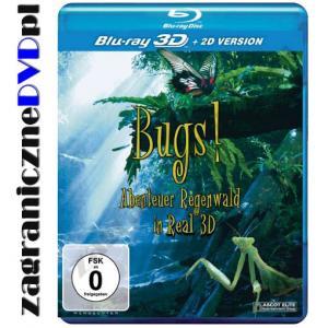 imax bugs a rainforest adventure 3d