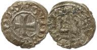 3.KSIĘSTWO ATEN, GWIDO II, DENIER 1287 - 1308 (?)