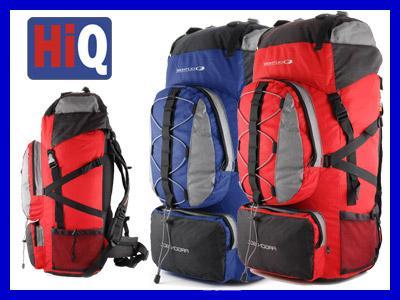 e695d1993856e PL27 Plecak turystyczny ARGON 80 L JAKOŚĆ duży - 3461899460 ...