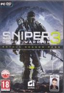 SNIPER 3 GHOST WARRIOR SEASON PASS EDITION PC PL