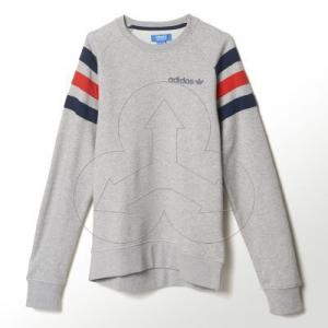 adidas Bluza Męska Core 18 CE9053 Czarny hurtownia KajaSport