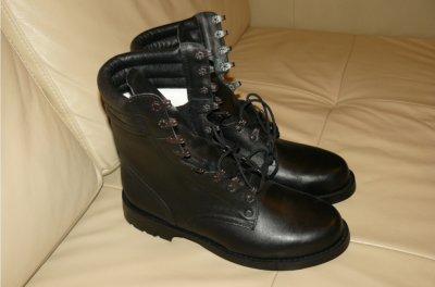 9548e500 Buty taktyczne szturmowe wojskowe ARMEX rozm. 45 - 6126730885 ...