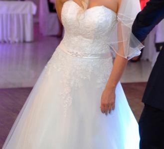 65e1dad952 suknia biała w Oficjalnym Archiwum Allegro - Strona 111 - archiwum ofert