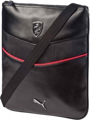 c6b210881639c Puma torba Ferrari Ls Tablet Bag Black - 6561993381 - oficjalne ...