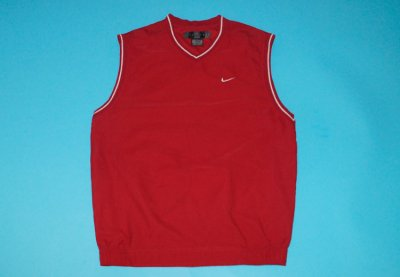 NIKE_Koszulka Sportowa Logowana _NEW_ M