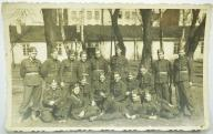 14. Wojsko polskie grupa żołnierzy