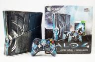 MICROSOFT XBOX360 20GB HALO 4 LIMITED EDITION |24H