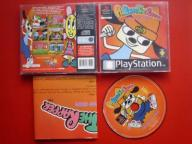 parappa the rapper psx ps1 ps2