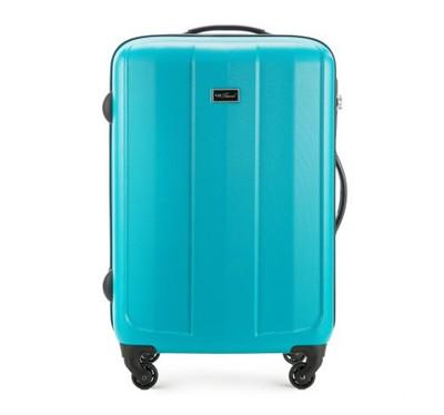 7d3b72ce19877 WITTCHEN Średnia walizka na kółkach V25-10-772-77 - 6661309490 ...