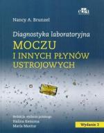 Diagnostyka laboratoryjna moczu i innych płynów us