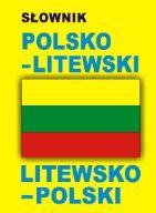 Słownik polsko  litewski litewsko - polski