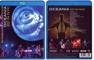 Smashing Pumpkins [Blu-ray 3D] Oceania Live In NYC