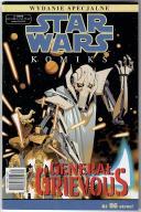 Star Wars Komiks Specjalne 1/2010 Grievous Bdb+