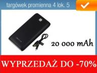 Power bank Forever PTB-02 20000 mAh czarny