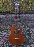 Tanglewood TSF CE N made in England