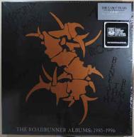 Sepultura – The Roadrunner Albums: KOLOR