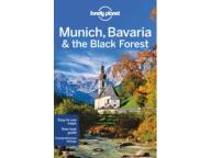 Munich Bavaria / Black Forest (9781741794090)