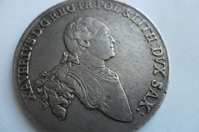 KSAWERY JAKO ADMINISTRATOR 1768 r EDC