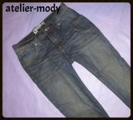 Lee Skinny~Spodnie dżinsowe 14 regular  r152
