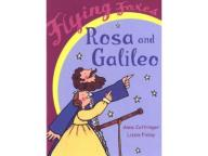 Rosa and Galileo (9780099439738) Cottringer