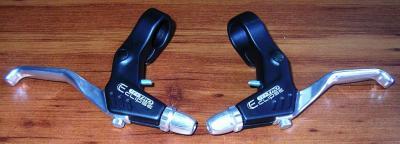 Komplet TEKTRO ECLIPSE MT2.1 187g XC MTB V-brake